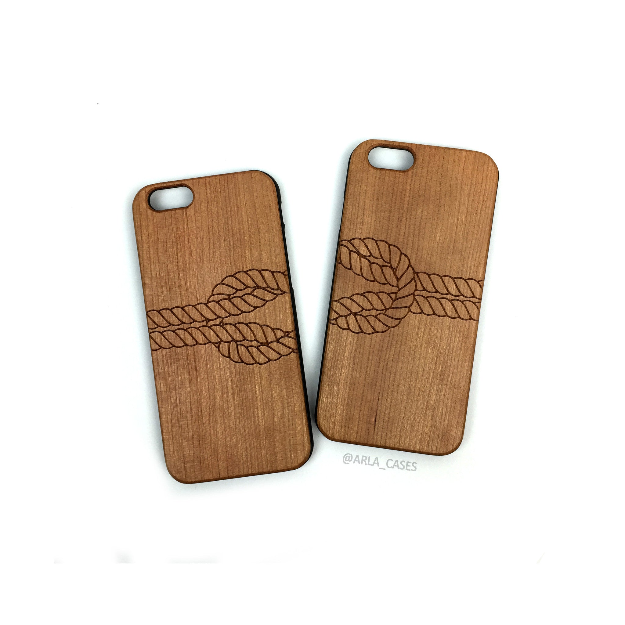 Nautical Knot Phone Case Set