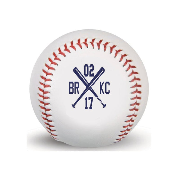 Custom Baseball for couples, personalized baseball couple gifts