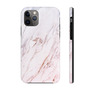 Light Pink Marble - Tough Collection