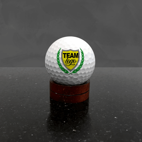 Custom Logo Golf Balls