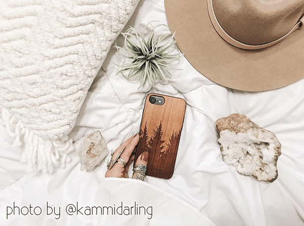 kammidarling phone case