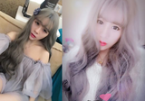 Sweet cosplay curly hair SE9583
