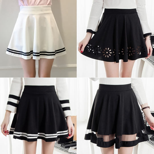 Students skirt SE10227