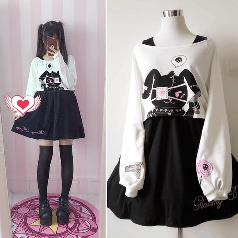 Top Cute Kawaii Harajuku Fashion Clothing Amp Accessories
