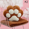 Cat Paw Pillow + Blanket SE11003