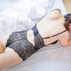 Sexy Bow Lace Lingerie SE20270
