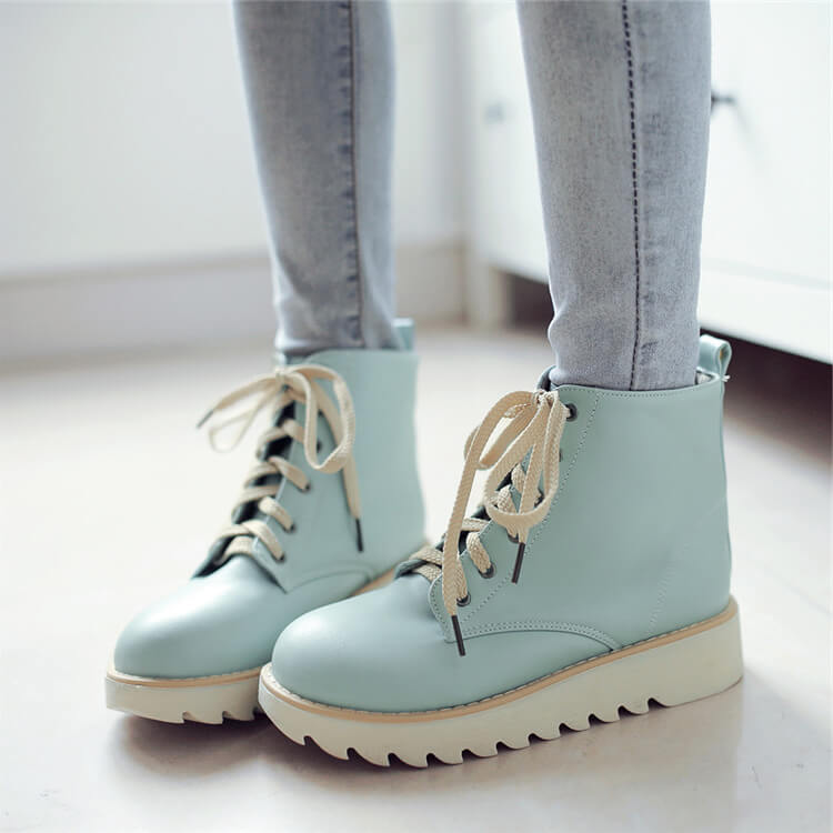 Candy Martin Boots SE21532