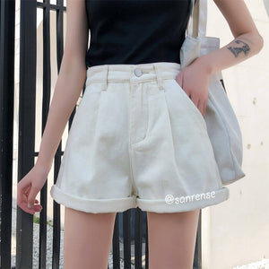 Casual Loose Shorts SE20979