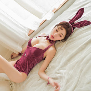 Cosplay Bunny Lingeries SE20514