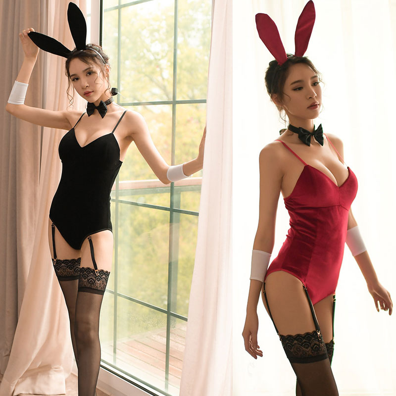 Cosplay Rabbit Lingeries Set SE20182