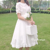 Cute Kawaii Lolita Ruffle Dress SE20912