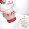 Cute Strawberry Fruit Plastic Cup SE20978
