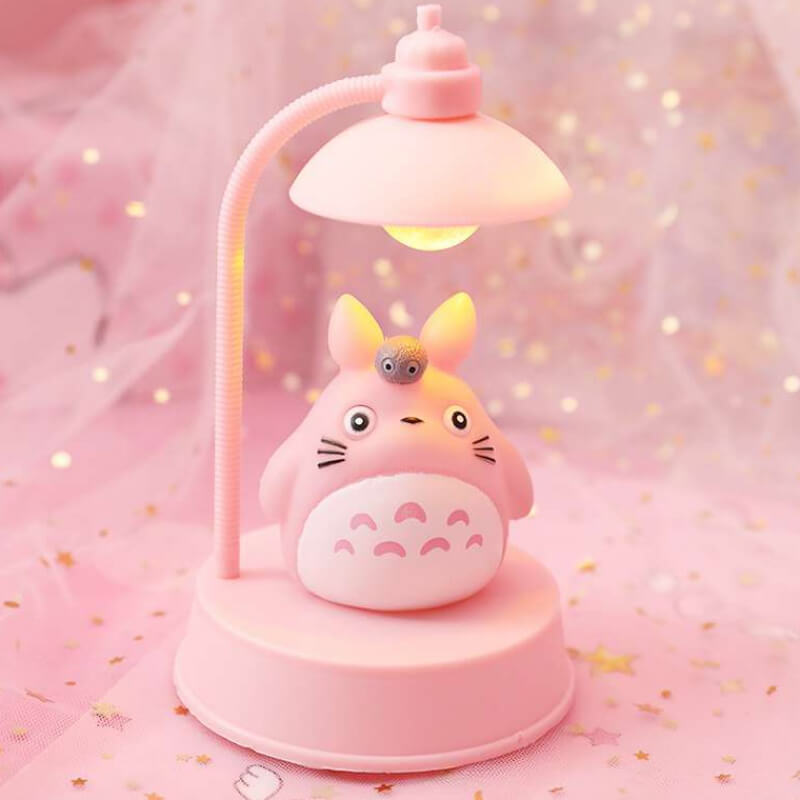 Cute Totoro Night Light SE20820