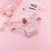Cute Fruit Strawberry Briefs SE20354