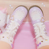 Cute Love Lolita Shoes SE20322