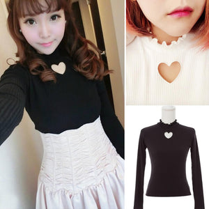 Cute Kawaii Love Sweater SE20867