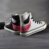Venom Hand-painted Shoes SE20224