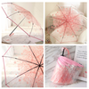 Sakura Foldable Umbrella SE9281