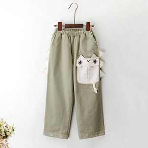 Dinosaur Monster Trousers SE21175