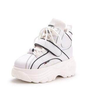 Fashion Casual Platform Sneakers SE20549