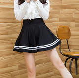 Lovely students skirts SE8212