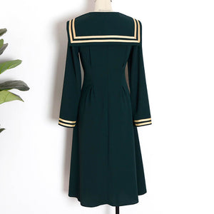 JK Sailor Dress SE21293