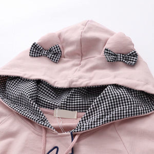 Japanese Cat Cloak Hooded Coat  SE20737
