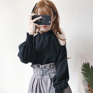 Japanese Shirt Shorts Suit SE20431