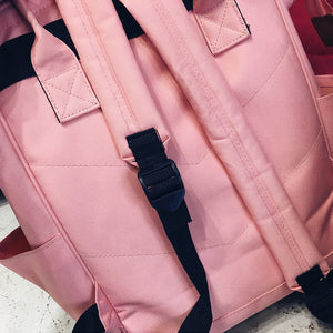Japanese Student Canvas Backpack SE20470