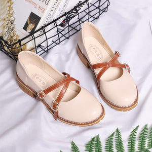 JK Japanese Doll Shoes SE20150