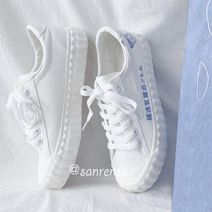 Kawaii Milk Bottle Shoes SE20913