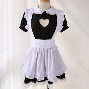 Lace Love Maid Dress SE20513