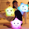 LED Lightening Plush Star Toy SE4631
