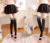Japanese kawaii cute sweet sexy pantyhose leggings