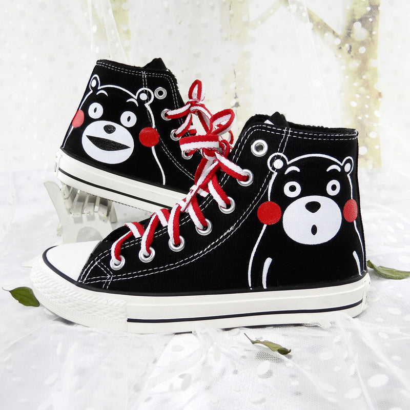 Cute Cartoon Bear Shoes SE20020