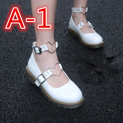 Cute flat shoes SE10522
