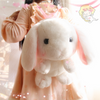 Cute kawaii lolita bunny backpack