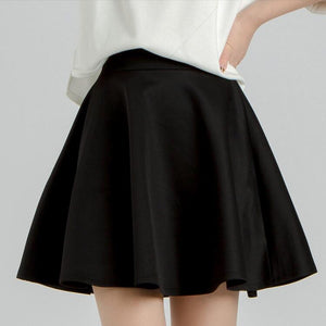 Kawaii Students Candy Skirt SE4170