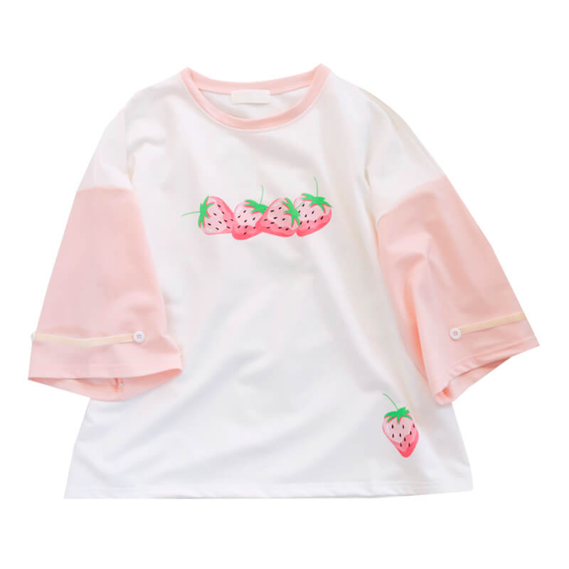 Strawberry Top SE21526