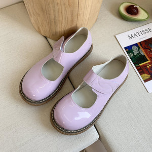 Sweet Kawaii Doll Shoes SE20873
