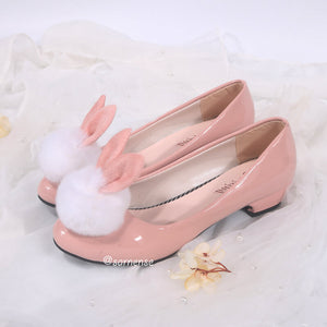 Sweet Rabbit Ear Shoes SE21088
