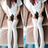 Japanese kawaii knee-high socks SE8590