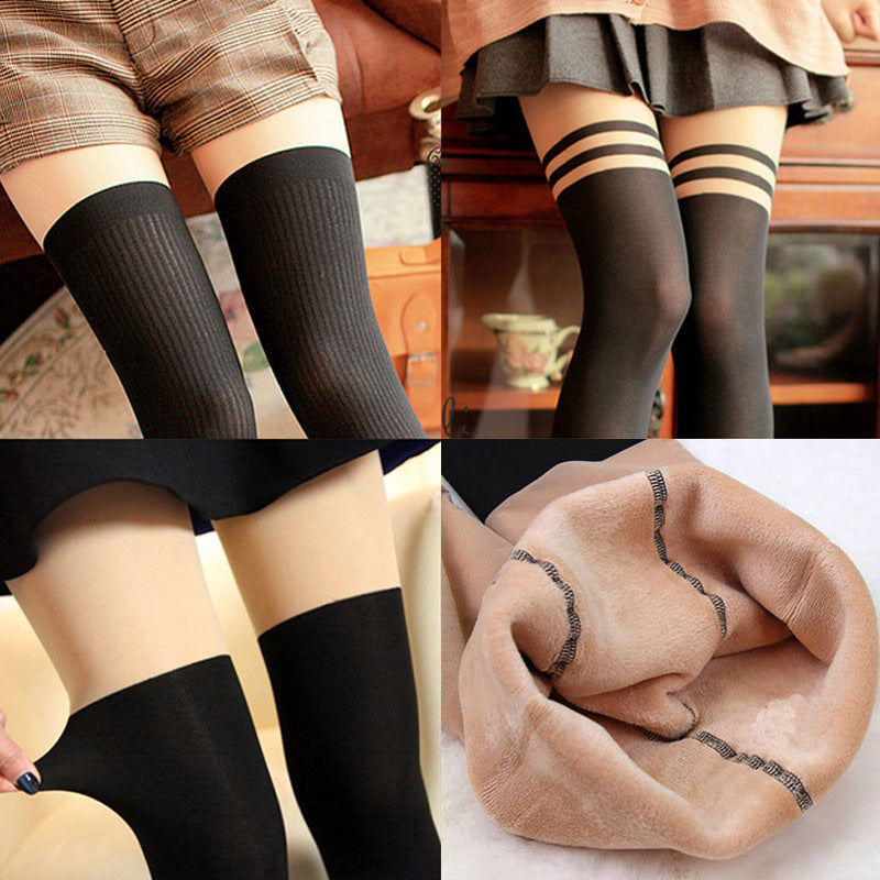 Japanese kawaii thick pantyhose SE10824