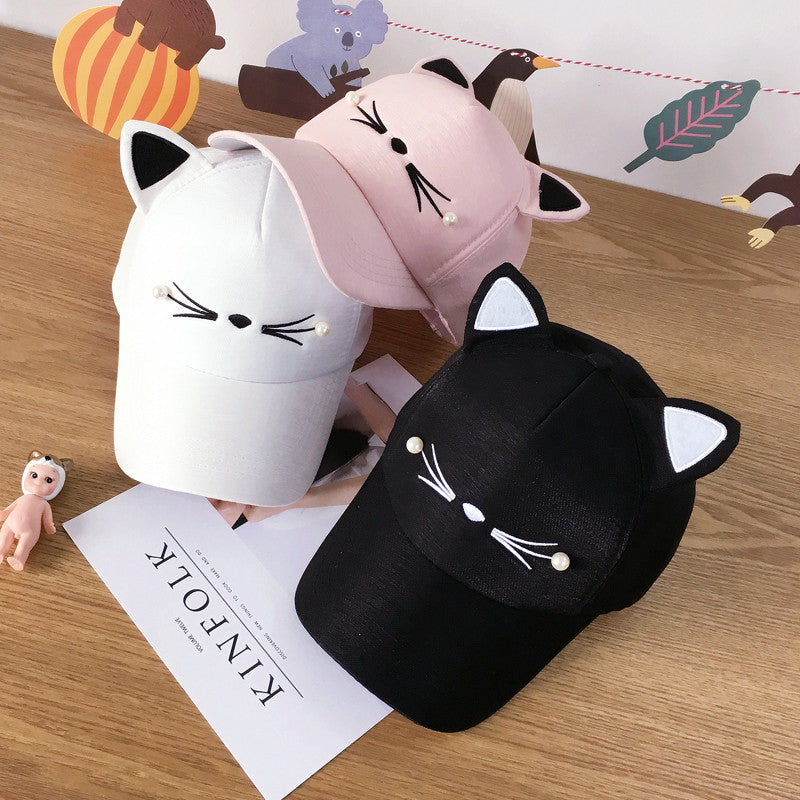 Cute kawaii cat ear hat SE10141
