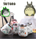 Totoro Cup Gift Box SE10979