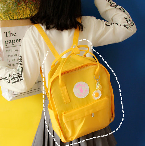 Harajuku backpack SE10482