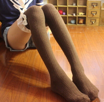 Cute sweet lace stockings SE1780