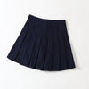 Japanese Student Woolen Pleated Skirt SE20128