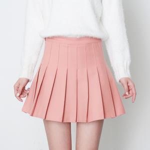 Students Candy Pleated skort SE10803