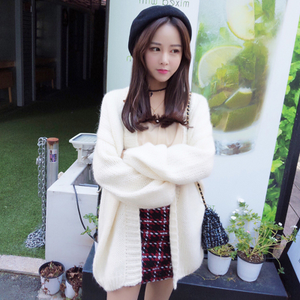Kfashion Kawaii Sweater Cardigan SE5850